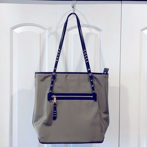 Michael Kors Tote Purse with stud details